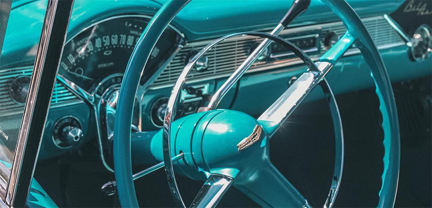 Test-drive-website